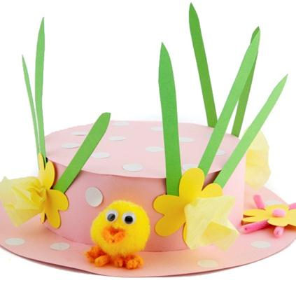 Easter Bonnet Parade & Free Dress * new date